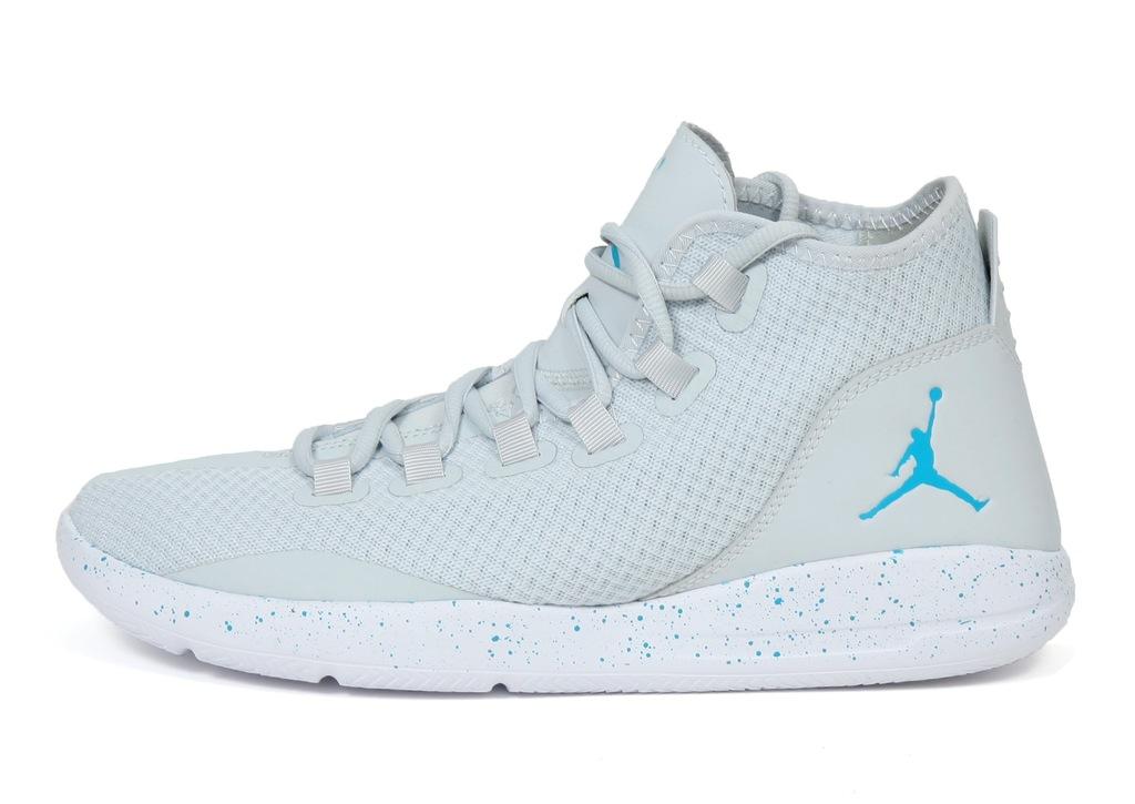 Amazon Męskie Nike Jordan Reveal buty do koszykówki, talla