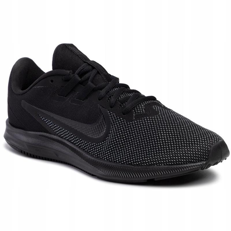 Nike BUTY MĘSKIE Downshifter 9 AQ7481 005 r.44