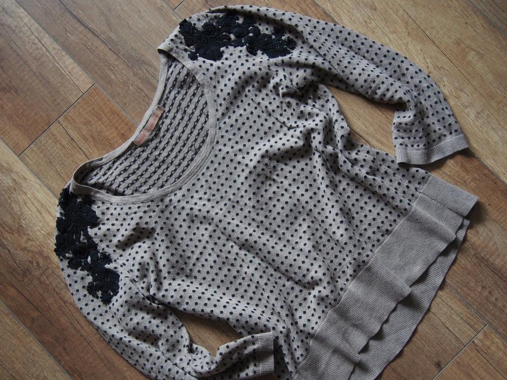 Next cienki sweter 12/40