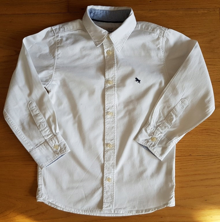 Koszula H&M, rozm. 110