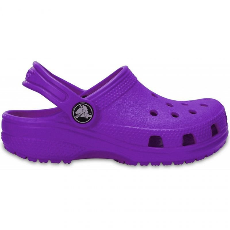 Buty Crocs Crocband Classic Clog K Jr 204536 57H