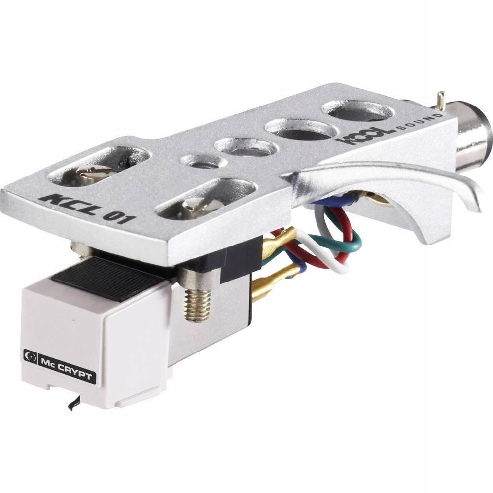 System nagrywania i odtwarzania MC Crypt AT 3600