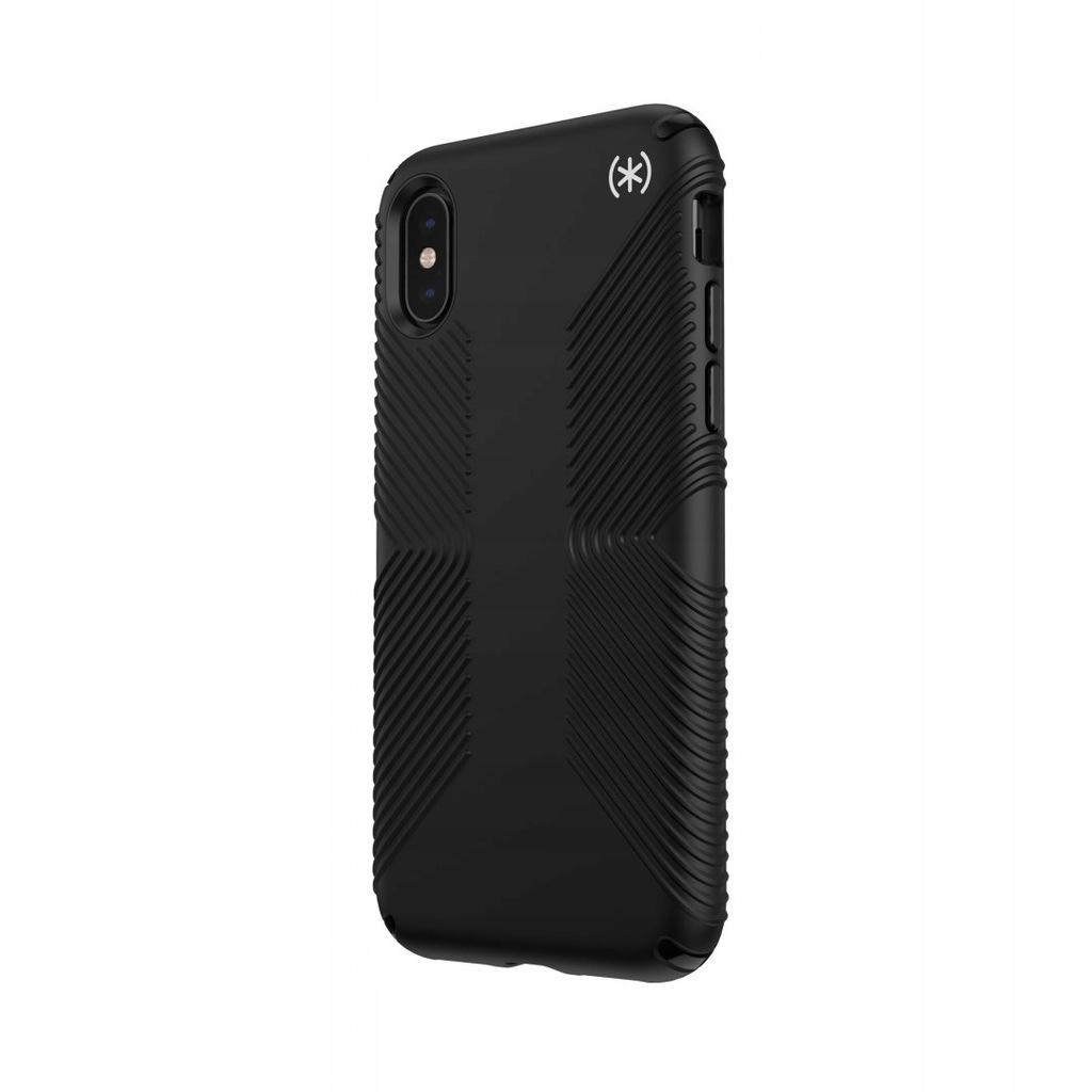 Speck Presidio2 Grip - Etui iPhone Xs / X z powłok