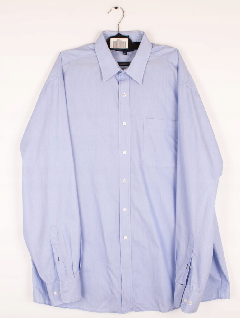 Tommy Hilfiger Regular Koszula Męska XL KSZ8