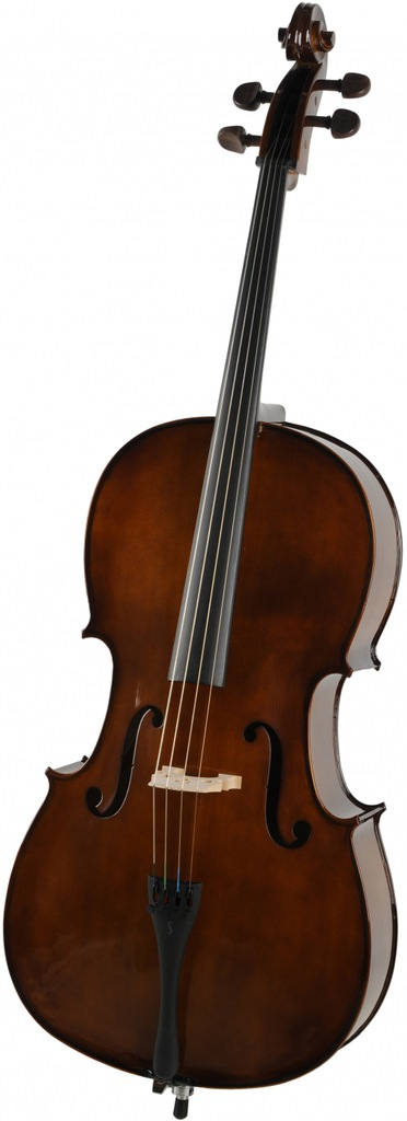 Stentor SR-1102-A-4/4 Student I Cello Set 4/4 -