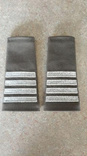 Pagony do munduru galowego, wyjściowego - kapral