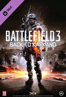 Battlefield 3 Back To Karkand Klucz Origin 7638747729 Oficjalne Archiwum Allegro
