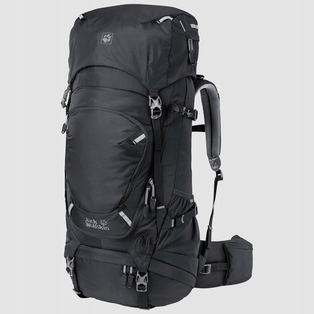 Plecak Jack Wolfskin Highland Trail 50 MEN phantom