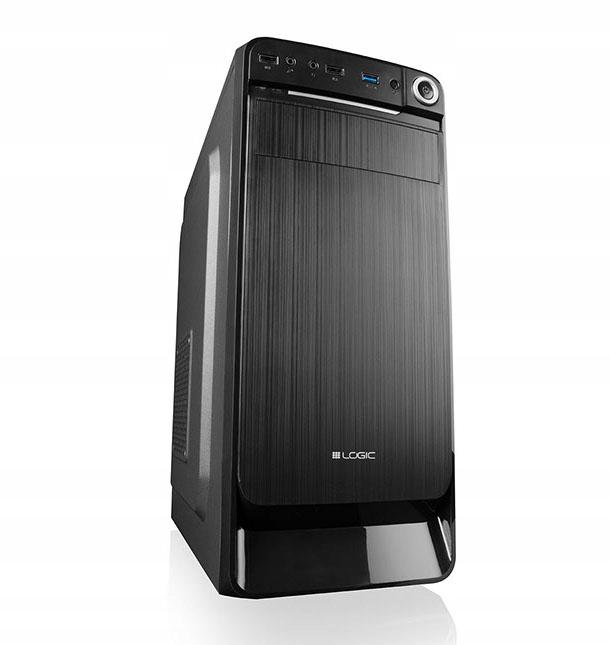 Komputer do gier 4x3,1 GHz R7 8GB 120 SSD WiFi