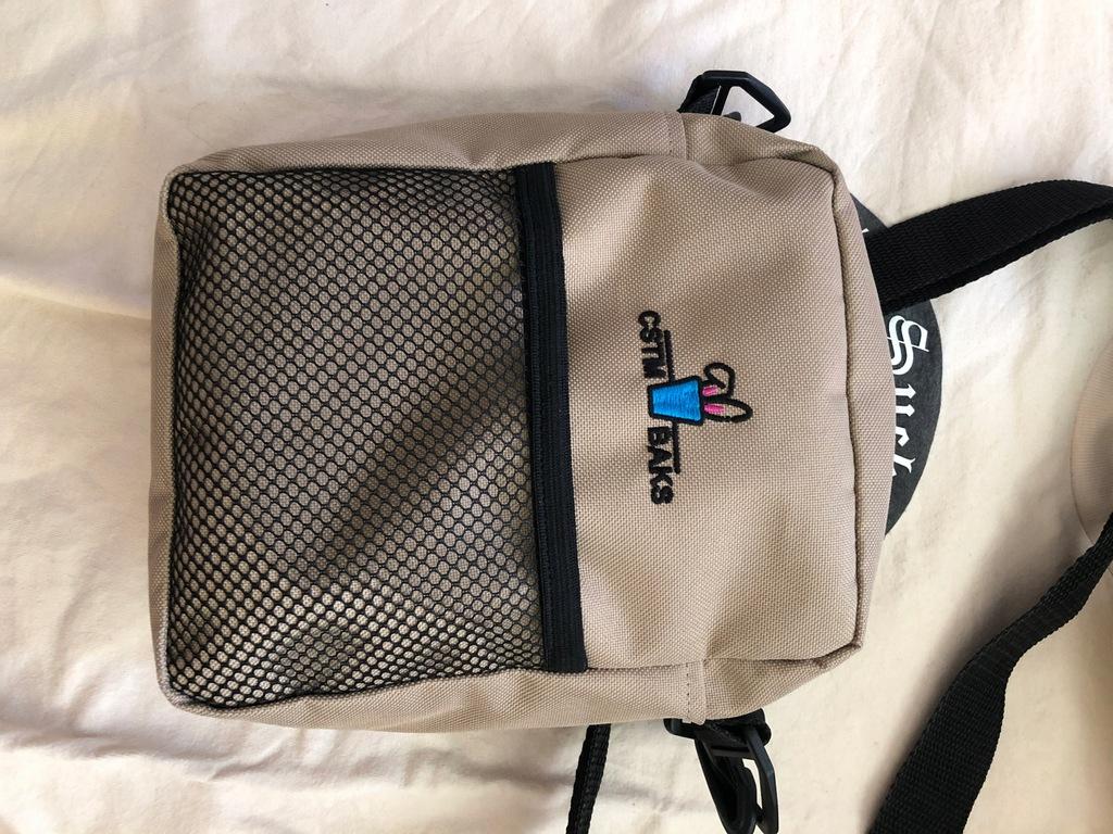 Shoulder bag limited streetwear