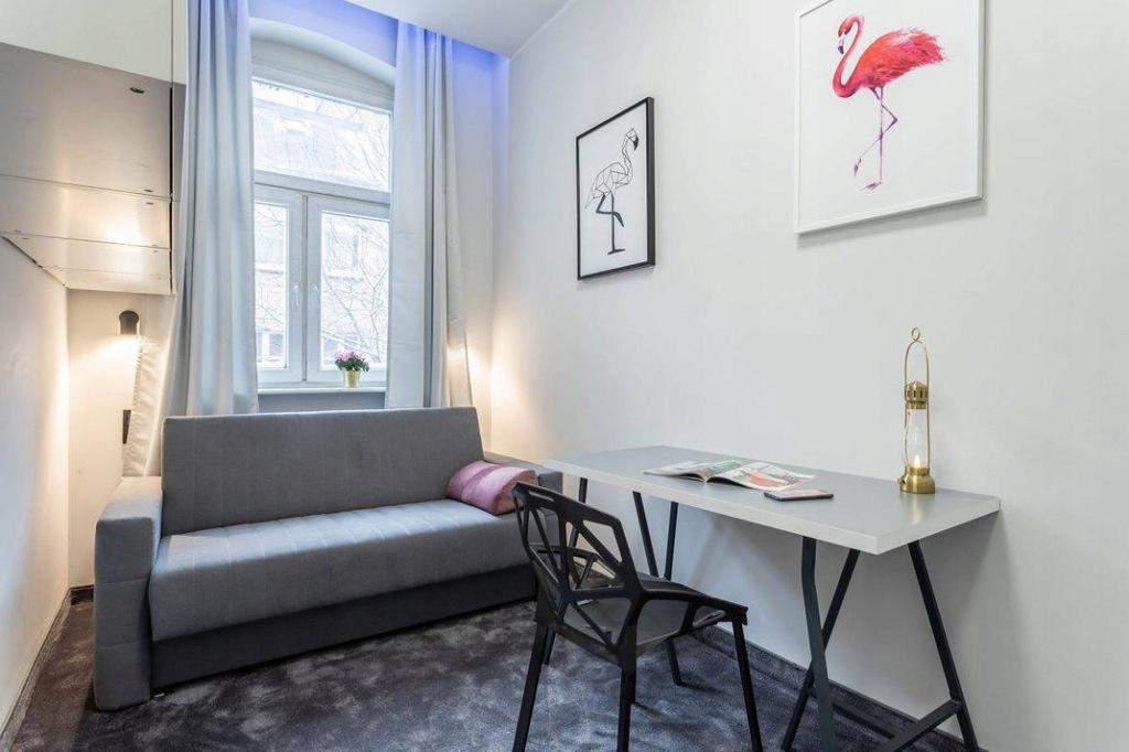 Mieszkanie, Poznań, Stare Miasto, 17 m²