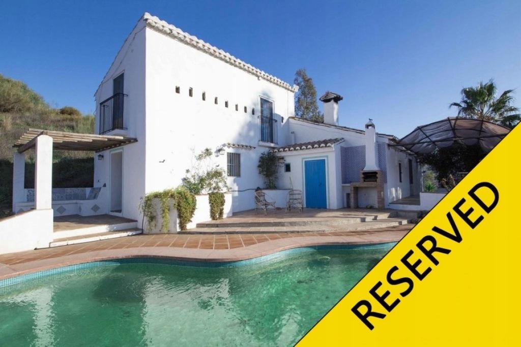 Dom, Malaga, 142 m²