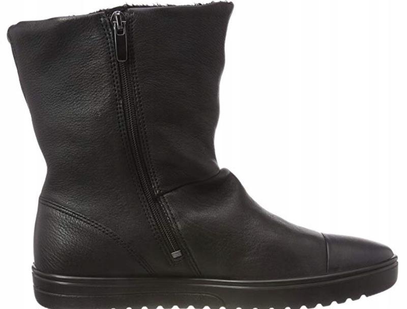 Buty zimowe damskie ECCO FARA (23542301001) 41