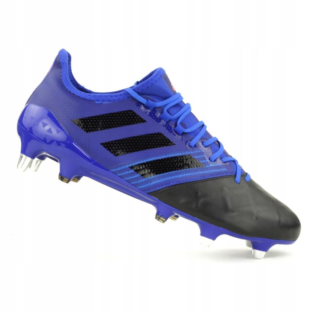 buty wkręty Rugby ADIDAS Kakari Light SG BY2726 44