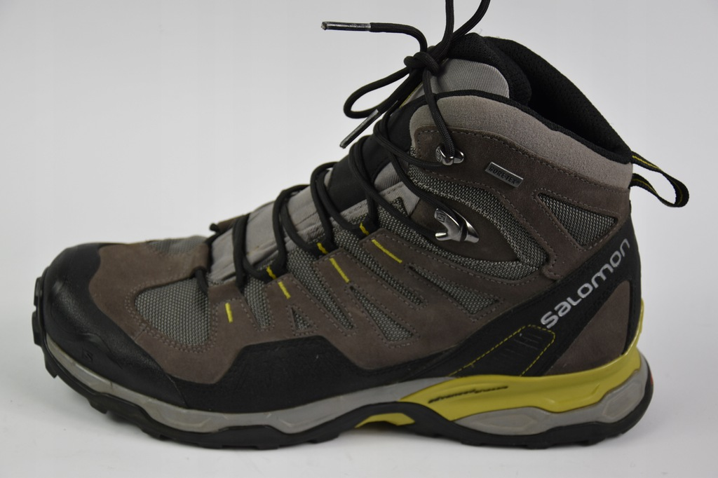 Salomon gore tex buty trekkingowe r.46 2330cm 7826012968