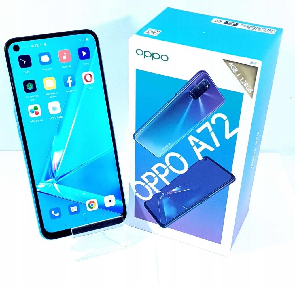 Oppo A72 *Komplet*