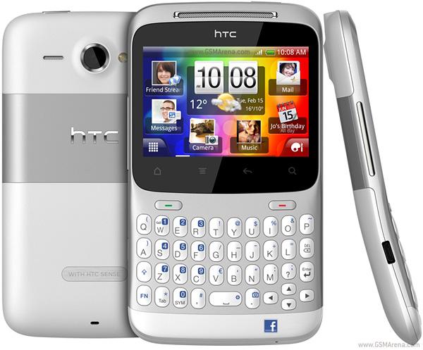 Telefon Smartfon Htc Cha Cha 7200686204 Oficjalne Archiwum Allegro