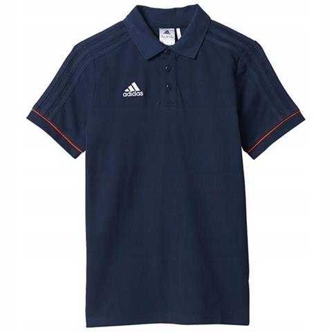 Koszulka dla dzieci adidas Tiro 17 Cotton 164cm!