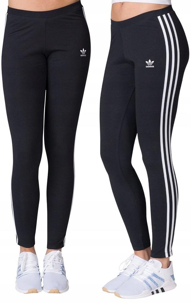Damskie Legginsy Adidas Originals CE2441 R.S