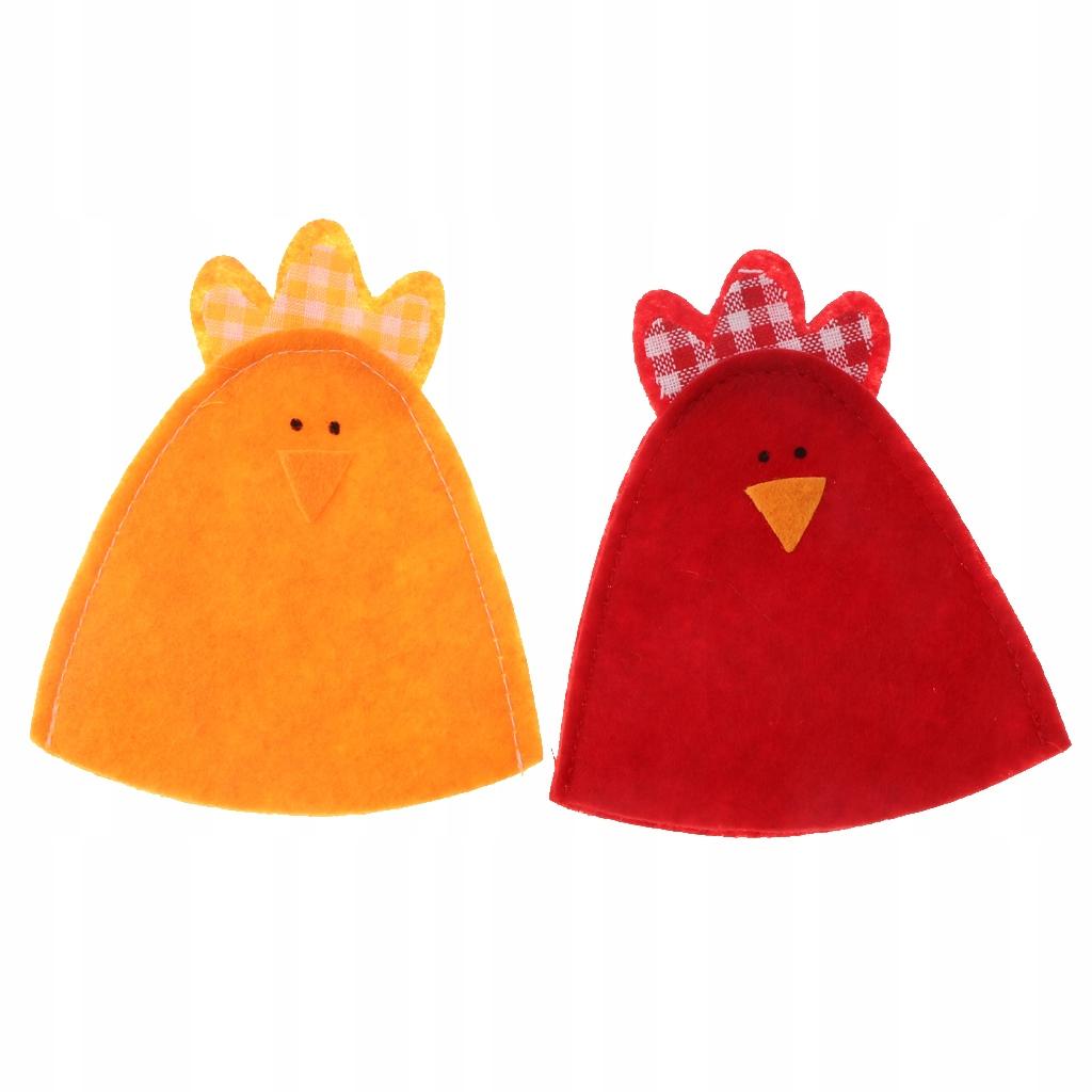 2 szt. Kurczaka na jajka