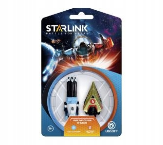 Starlink Battle Zestaw Broni Gatling Meteor