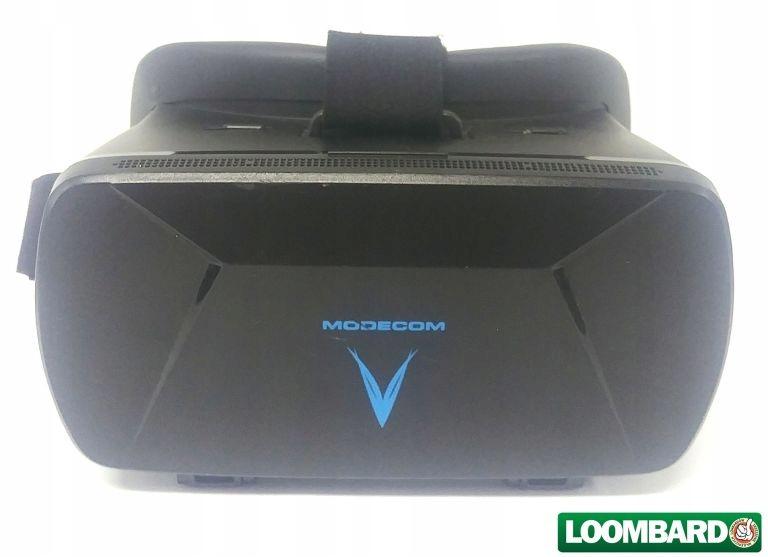 OKULARY MODECOM VR