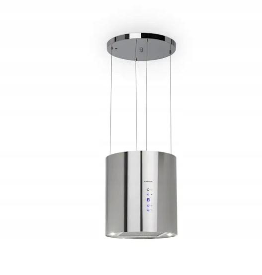 Okap wyspowy LED 560 m3/h