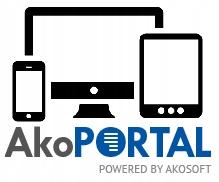 AkoPortal - więcej niż portal! - RWD SSL - FV!