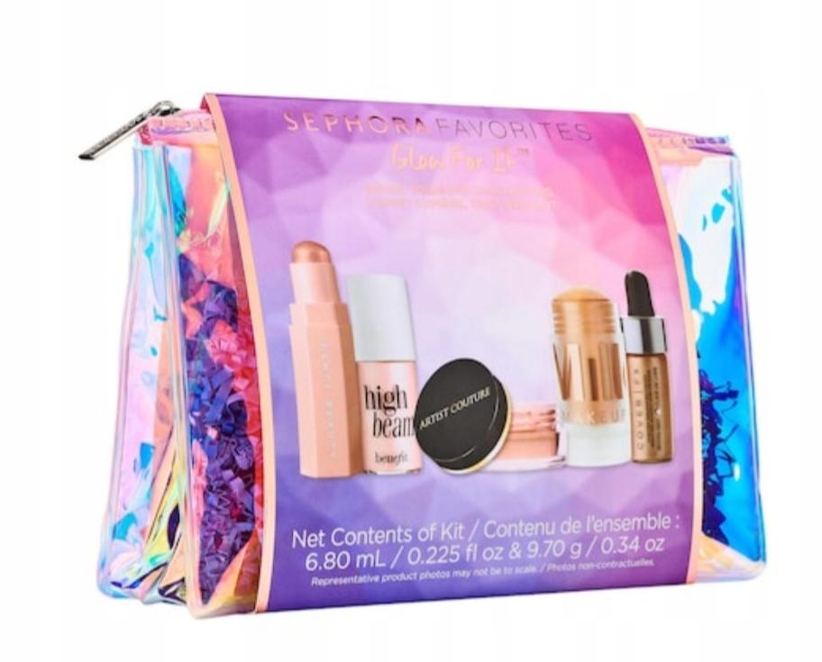 Sephora Favorites Glow It Rozswietlacze Sephora 8109205651 Oficjalne Archiwum Allegro