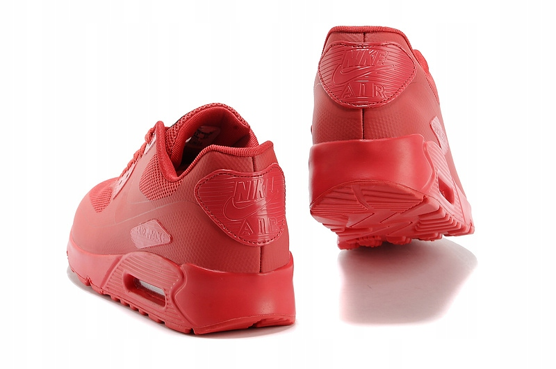 Buty Nike Air Max 90 Hyperfuse USA RED, roz. 41 7787266351