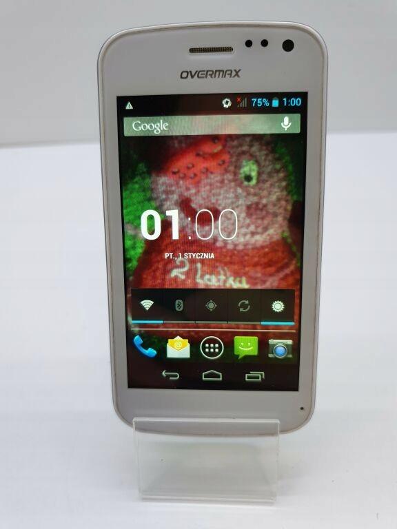 TELEFON OVERMAX VERTIS 02 SAM TEL D/S