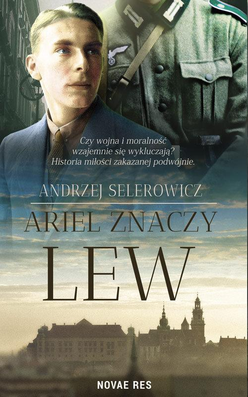 Ariel znaczy lew Andrzej Selerowicz