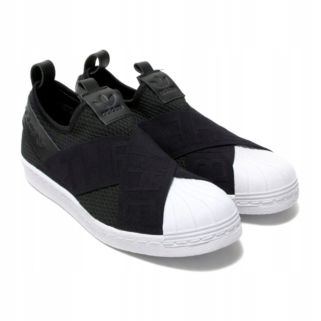 adidas superstar slip on 38