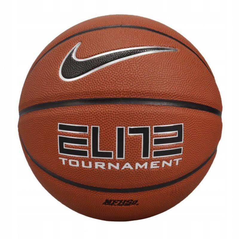 Piłka do koszykówki Nike Elite Tournament N100011