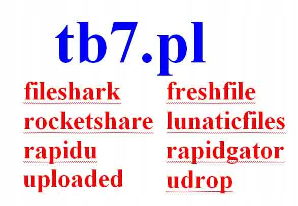 100 dni - TB7 Rapidu Uploaded Fileshark Rapidgator