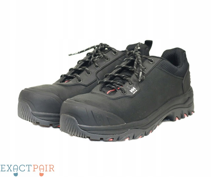 Men's CTCP Leather Hiking Boots r. 47