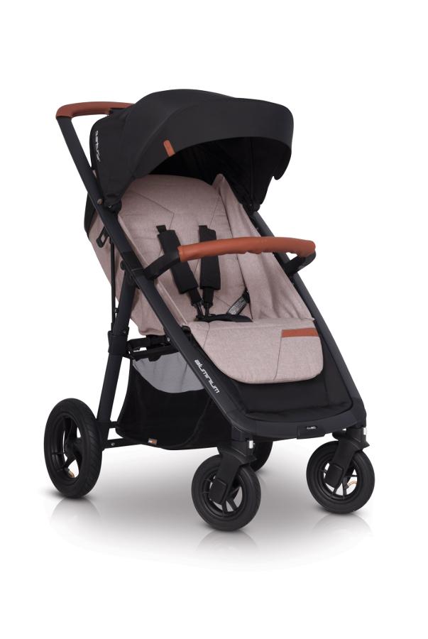 EASY GO Wózek dziecięcy QUANTUM AIR SAND