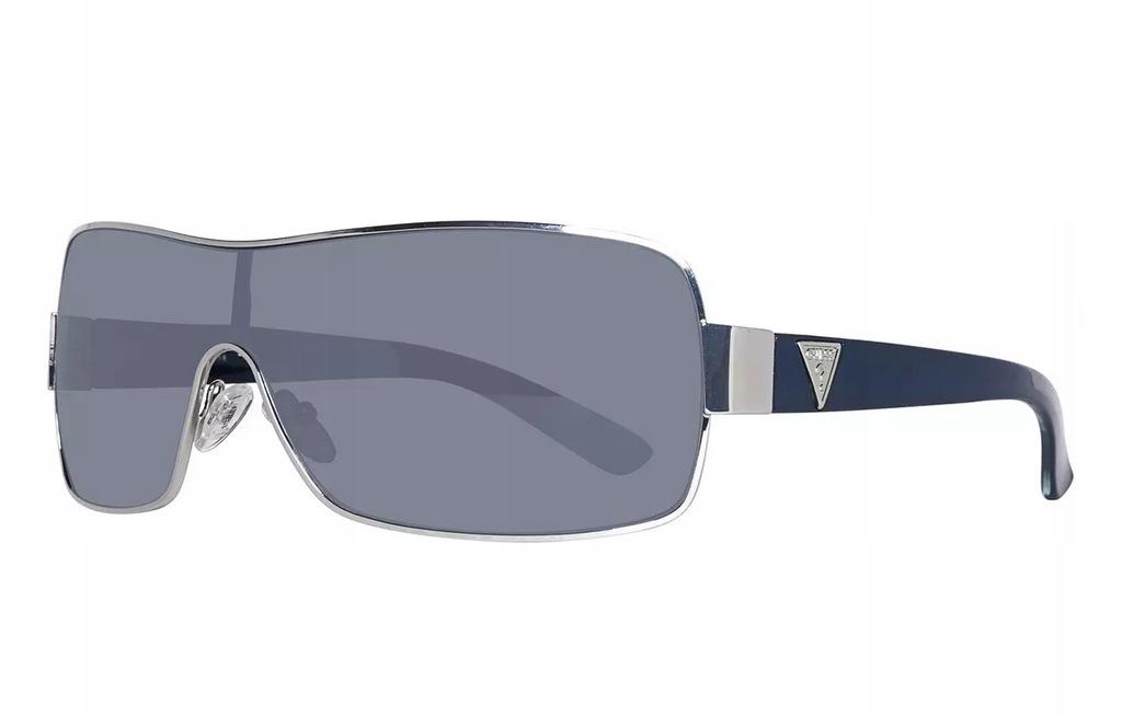 Okulary GUESS GF6594 przeciwsłoneczne oryginalne