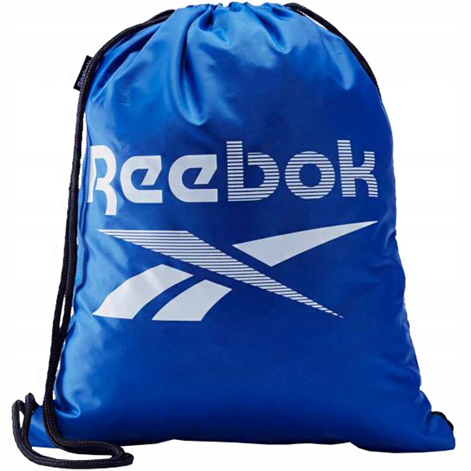 Worek na buty Reebok Training Essentials Gymsack n