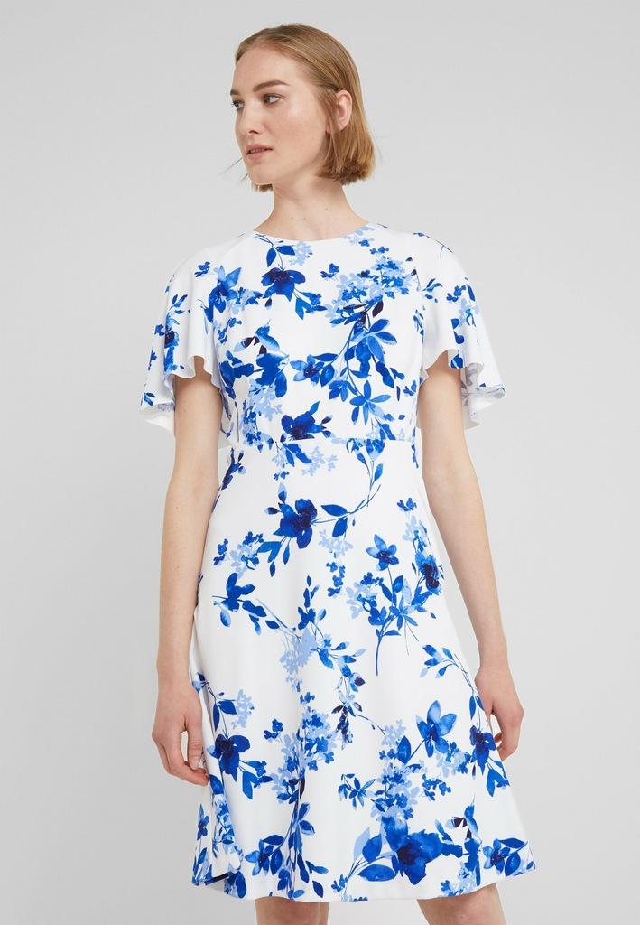 Ralph Lauren Sukienka z krótkim rękawem 36 (S)