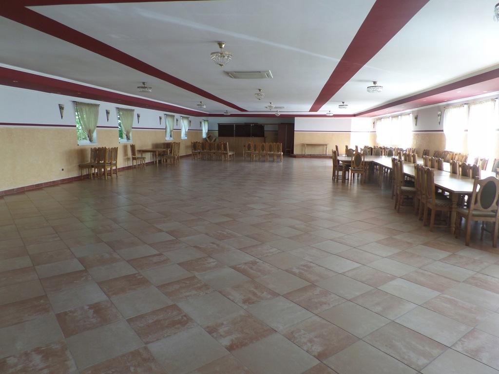 Lokal do wynajęcia 500 m2 - Głogów