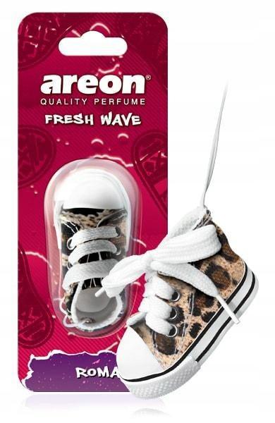 AREON FRESH WAVE ROMANCE -BUCIK