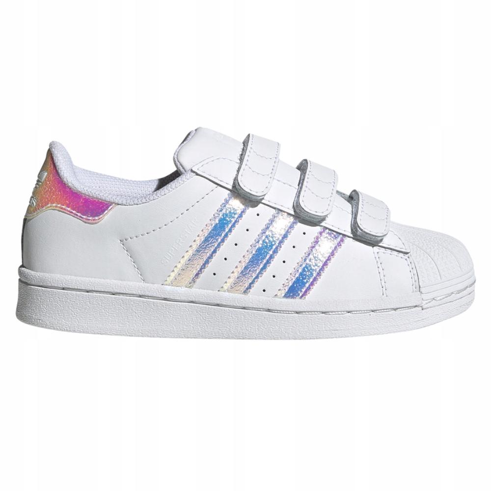 Buty adidas Originals Superstar CF C FV3655