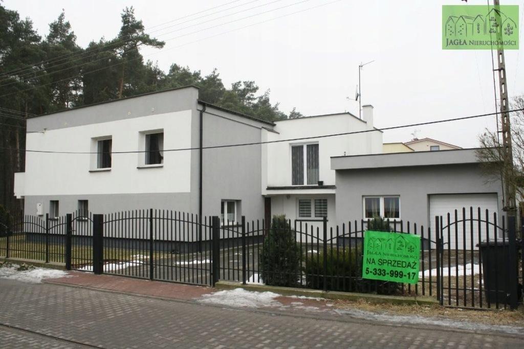 Komercyjne, Białe Błota, Białe Błota (gm.), 254 m²