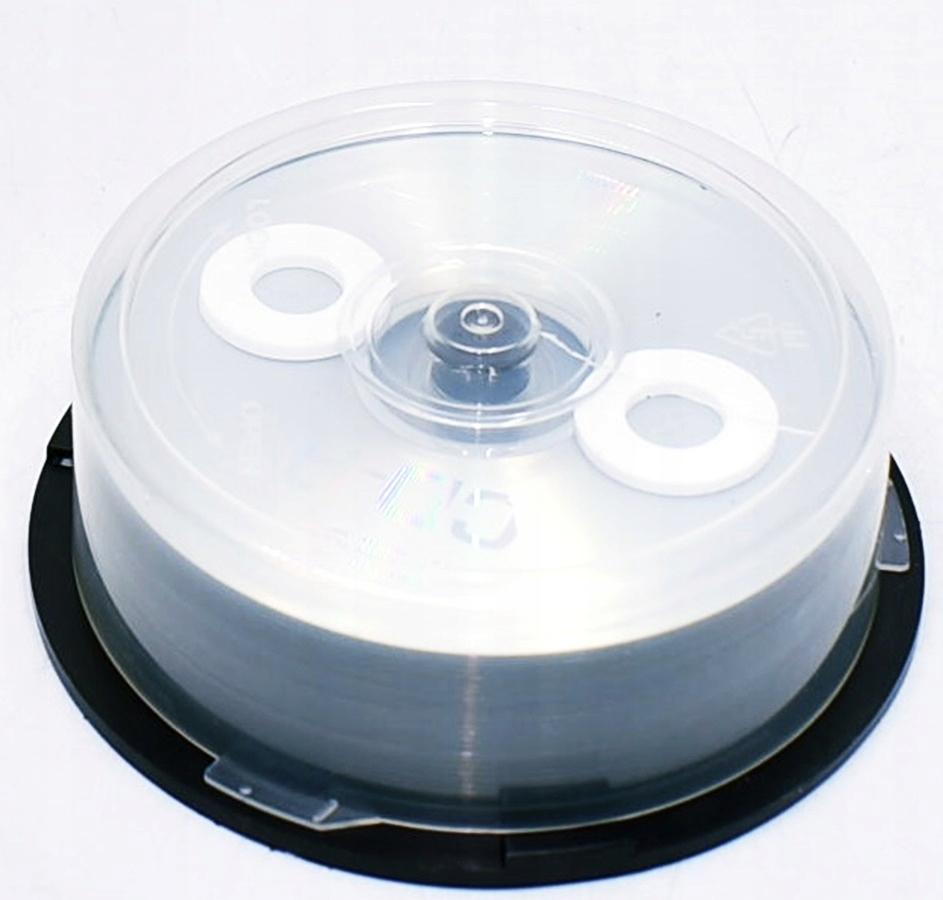 9068-36 ...TESCO... p#s PLYTY NOSNIKI CD-R 700MB