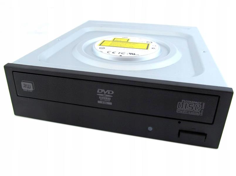 Nagrywarka DVD LG GHA2N 16x DVD+-RW DL SATA 24m-GW