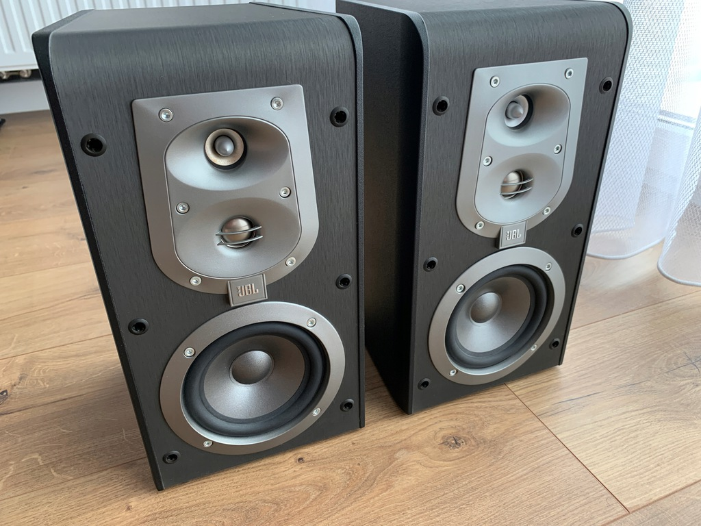 Głośniki JBL Northridge ES SERIES ES20