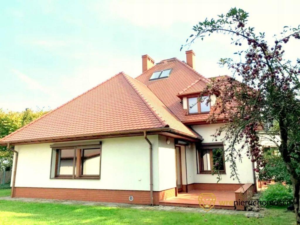Dom, Wrocław, Psie Pole, Zakrzów, 279 m²
