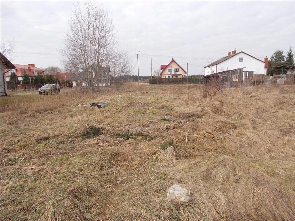 Działka, Radzymin (gm.), 3000 m²