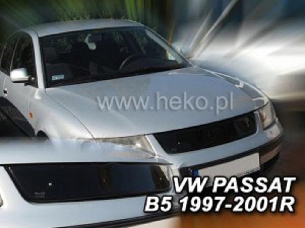 OSŁONA ZIMOWA HEKO VW PASSAT B5 1997-01